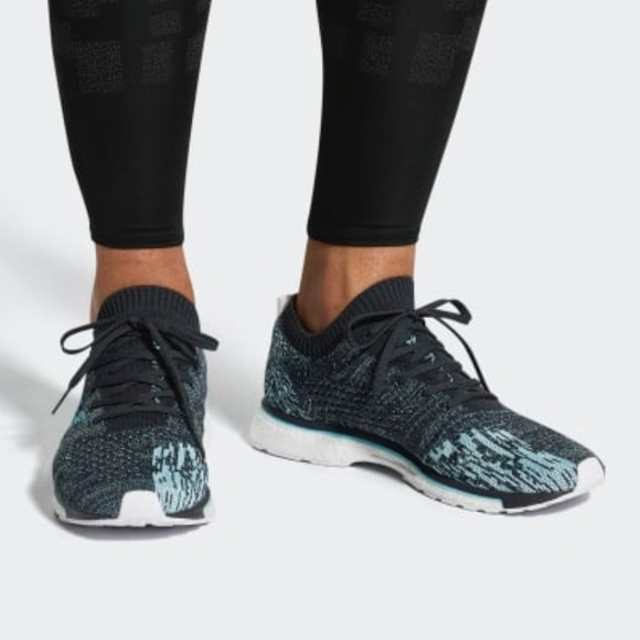 separation shoes c9cd9 18f74 adidas Other - MENS ADIDAS ADIZERO PRIME PARLEY SHOES